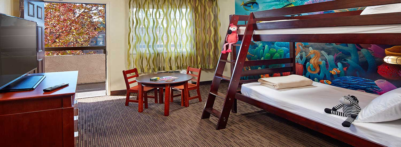 la quinta hotel san diego ca hotels. Black Bedroom Furniture Sets. Home Design Ideas